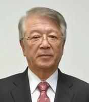 野田富久氏