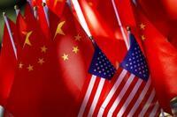 中国、対米貿易15%減