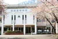 敦賀市の私立昭英高が休校状態に