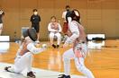 【写真特集】高校フェンシング