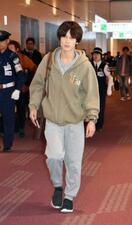 香港で逮捕の東京農大生が帰国
