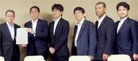 永田町通信 「地方分散社会転換を」 滝波氏ら自民議連提言