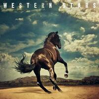 ブルース・スプリングスティーン『ウエスタン・スターズ』 本当のアメリカン・スピリッツは何処へ