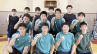 若狭東高校・レスリング 北信越インターハイ2021福井県チーム紹介 #きみあせ