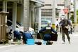 「強盗狂言」偽計業務妨害疑い男逮捕