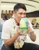 巨人の坂本勇、31歳の誕生日