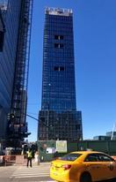 三井不動産、NYで超高層ビル
