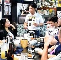 エコファームみかた(若狭町) 特産紅映を加工、海外へ 甘くない梅酒で差別化 ふくい企業戦略
