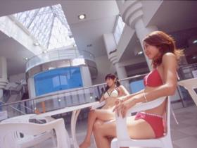 アドベンチャースライダーが人気のアクアリゾート