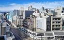 福井駅前のホテル棟、開業1年遅れ