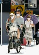 国内で新たに695人コロナ感染