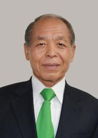 鈴木宗男氏の再審認めず