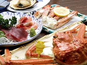 新鮮な魚介類とあたたかなおもてなしをどうぞ!