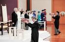【Q&A】前天皇陛下が退位 202年ぶり 憲政…