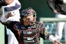 坂本竜三郎選手「早く野球がしたい」