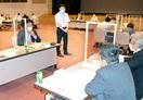 永平寺町 学校の在り方検討委 調査案まとめ持ち…