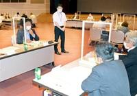 永平寺町 学校の在り方検討委 調査案まとめ持ち越し