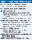 福井県コロナ注意報「3波ではない」