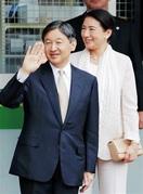 両陛下、国文祭に出席 新潟、代替わり後も担当