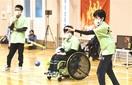 福井特別支援校3位 ボッチャ全国選抜甲子園決勝