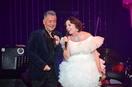 中村泰士、80歳記念ディナーショーに豪華サプライ…
