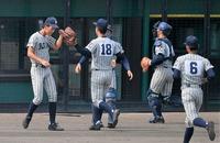 【写真特集】高校野球・敦賀気比―武生商業