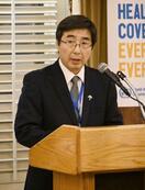 国連大使、中村哲さんを追悼