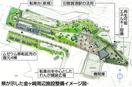転車台、敦賀市金ケ崎への移設検討