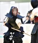 なぎなた福井、試合も制し2冠