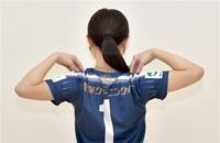 肩こり・腰痛対策 反動付けず動作大きく RUCKと楽々お家でトレーニング(4)