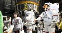 県内小中生 JAXA施設など訪問 最新宇宙技術 日本もすごい