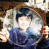 インスタにおすすめ氷ガラス作り方
