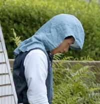 女性殺害容疑で男を再逮捕、福岡
