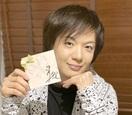 竹島宏です、薬酒で元気をキープ