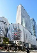 ヨドバシ新商業施設を公開、大阪