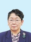 福井県知事選に金元幸枝氏出馬表明