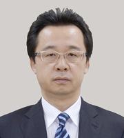 助田重義氏