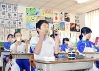 のケア 児童がアイデア提案 ッカソン効果 虫歯減 歯 鯖江・立待小 活動通し意識高まる