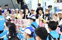 福井の障スポ、県外選手の感想は?