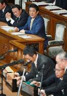 20年度予算案、衆院を通過