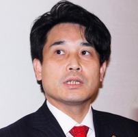 Hirofumi Takinami replies to the executive committee meeting = Friday afternoon, Fukui city