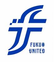 福井ユナイテッドFCのクラブエンブレムとロゴタイプ