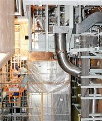 原子炉解体へ準備本格化 ふげんの廃炉作業を公開