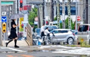 世紀末、福井が鹿児島並みの暑さに