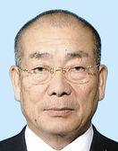 【功労賞】牧野 昭夫氏 県自転車競技連盟会長