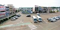 JR芦原温泉駅西に複合ビル計画