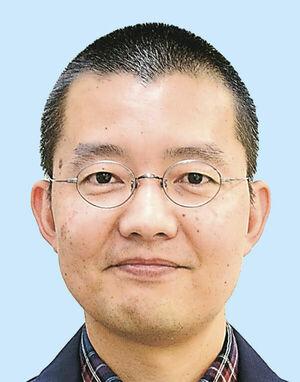 勝山市長選挙、松田優一氏が出馬へ