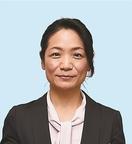 大野市長選 石山志保氏が出馬表明