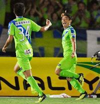 Jリーグ、湘南がC大阪に先勝