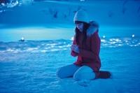 登坂広臣&中条あやみ主演『雪の華』 ロケ地・フィンランドで収めたメイキング映像解禁